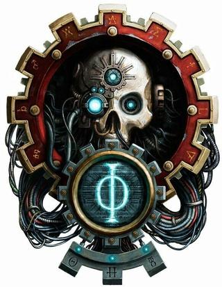 Adeptus Mechanicus - Vénérez la Machine. 56f2d811