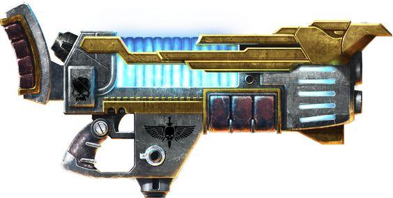 Armurie de Guerre du Seigneur Capitaine 8586c510