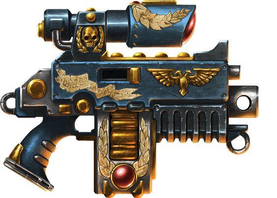 Armurie de Guerre du Seigneur Capitaine A8e20510