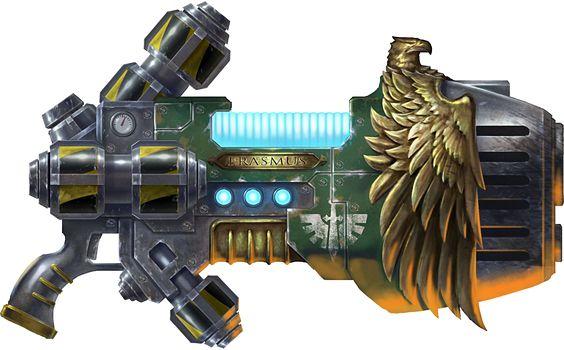 Armurie de Guerre du Seigneur Capitaine Ba65bf10