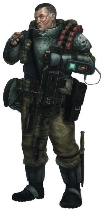 Seigneur Général Major Regara et ses Subordonnés E79de210