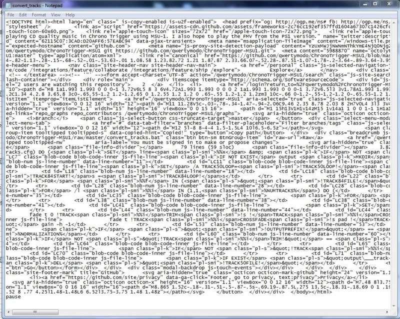 Chrono Trigger MSU-1 - Page 2 Captur10