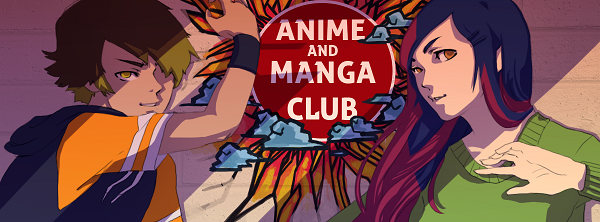 Penn Manor HS Anime & Manga Club