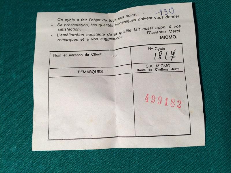 Gitane Criterium 1978 neuf Img_7712