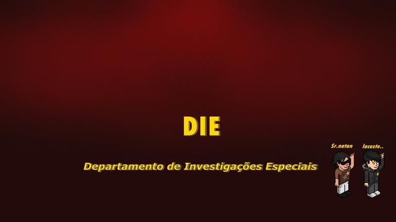 Departamento de Investigações Especiais