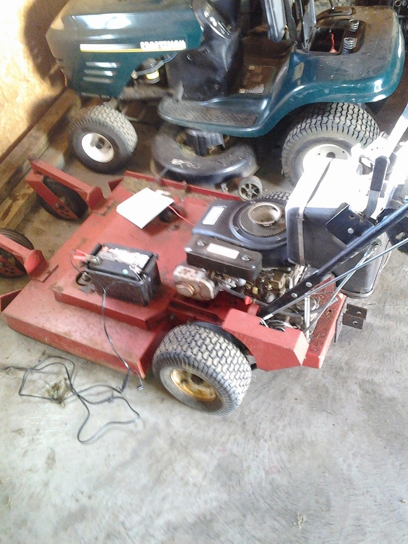 Whats in your garage? 09281622