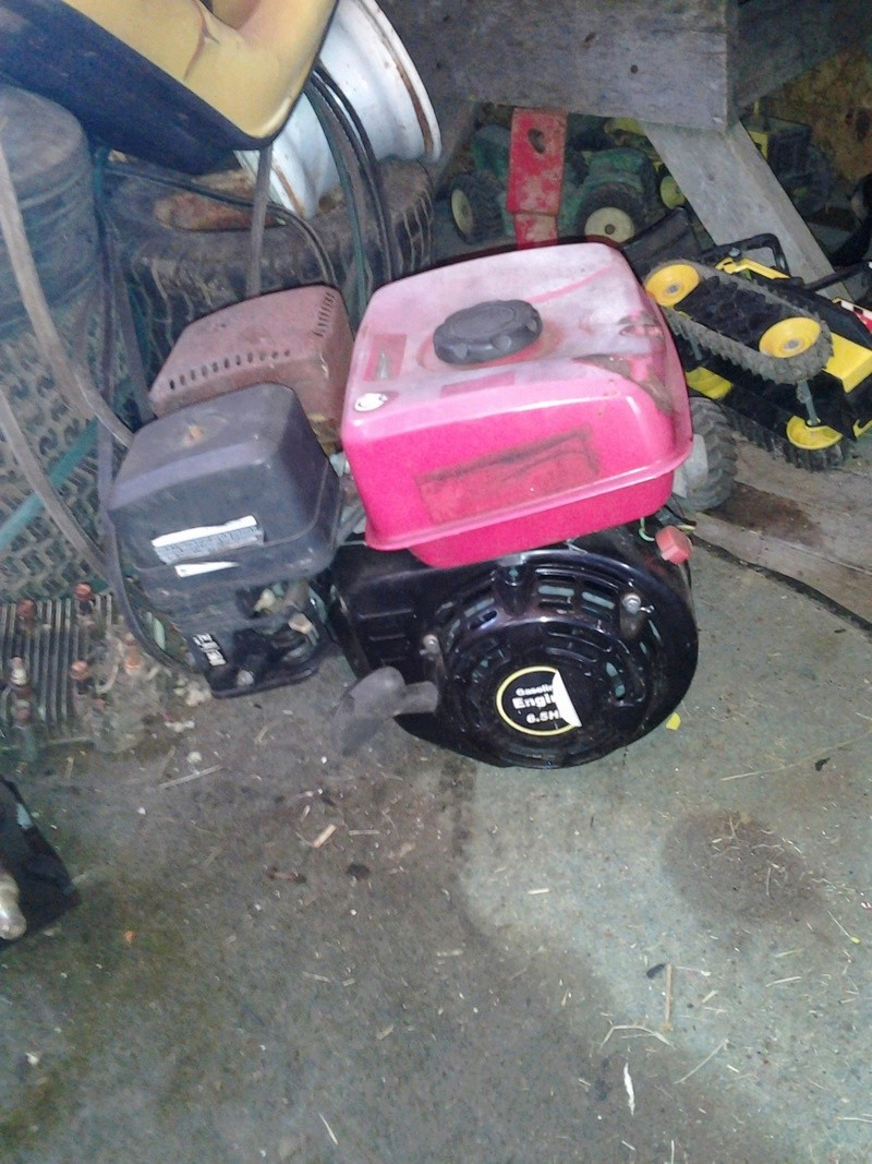 Whats in your garage? 09281624