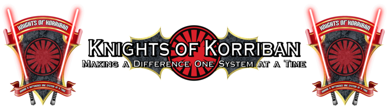 Knights of Korriban