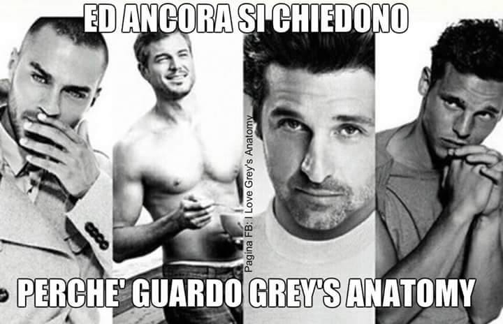 Grey's anatomy - Prima stagione - Pagina 2 14317510