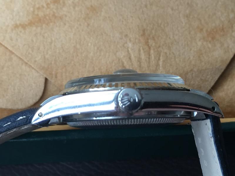 Rolex Datejust acier Weissgold 1987 Img_6116