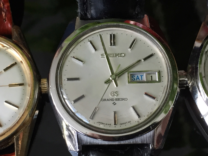 Seiko Lord Marvel  King Seiko Grand Seiko Img_6211