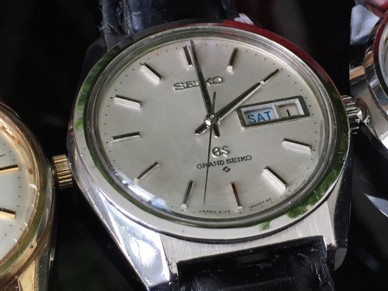 Seiko Lord Marvel  King Seiko Grand Seiko Img_6219