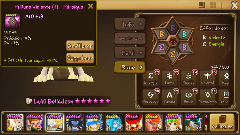 GB 10 question compo/stats pour 100% Screen16