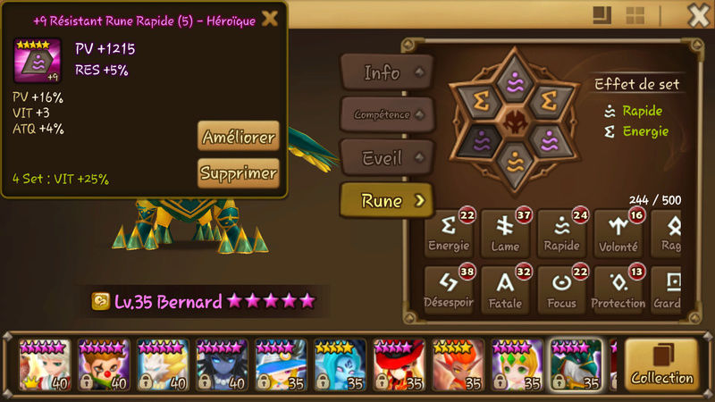GB 10 question compo/stats pour 100% Screen30