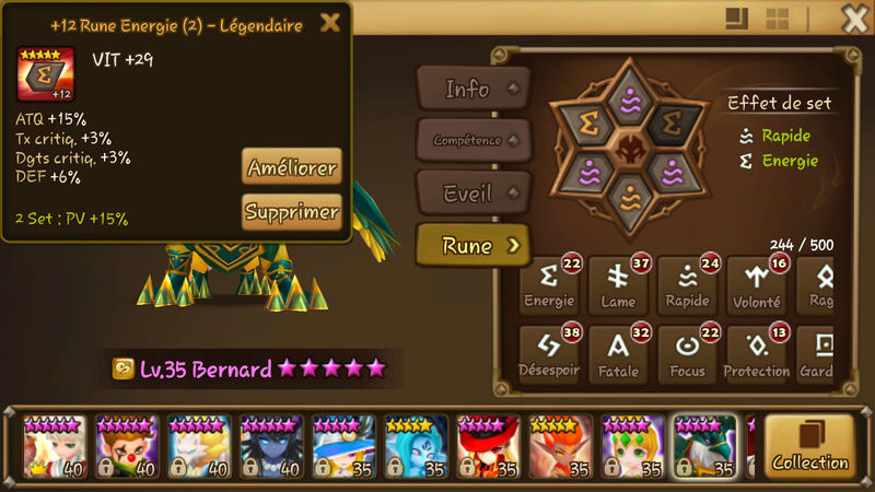 GB 10 question compo/stats pour 100% Screen33