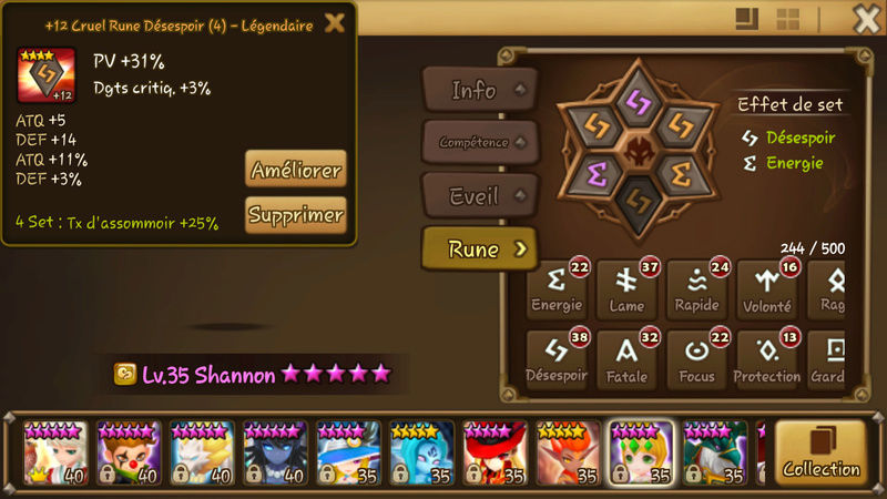 GB 10 question compo/stats pour 100% Screen41