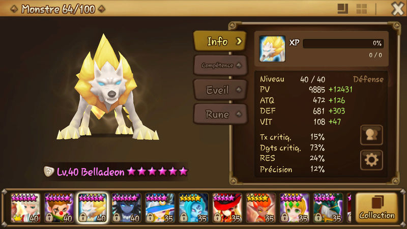 GB 10 question compo/stats pour 100% Stats10