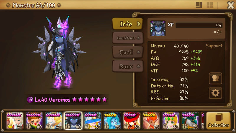 GB 10 question compo/stats pour 100% Stats11