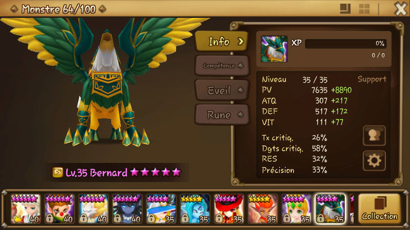 GB 10 question compo/stats pour 100% Stats13