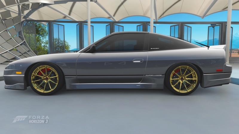 Maggot Motorsports 310