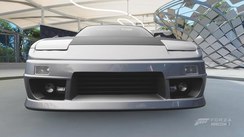 Maggot Motorsports 510