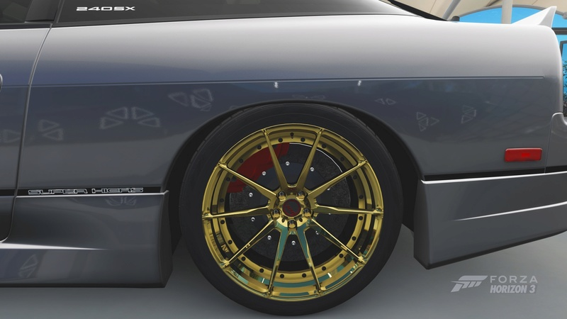 Maggot Motorsports 610