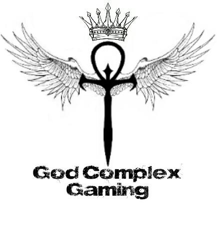 《GOD》 Complex