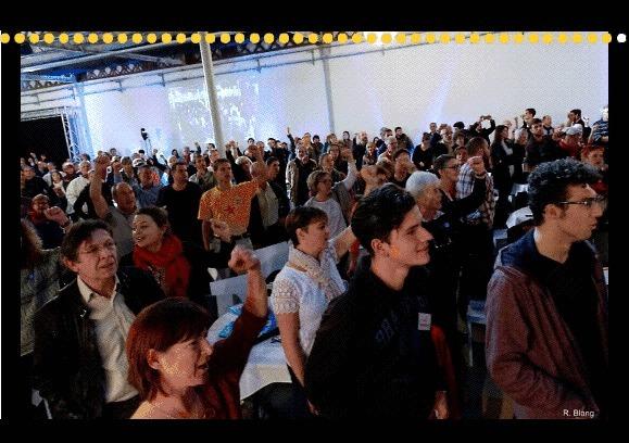 CONVENTION DE LA FRANCE INSOUMISE À LILLE E10