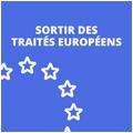 Thème 4 : Sortir des traités européens
