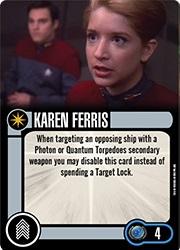 High Yield Photon Torpedoes Ferris10