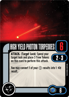 High Yield Photon Torpedoes Weapon10