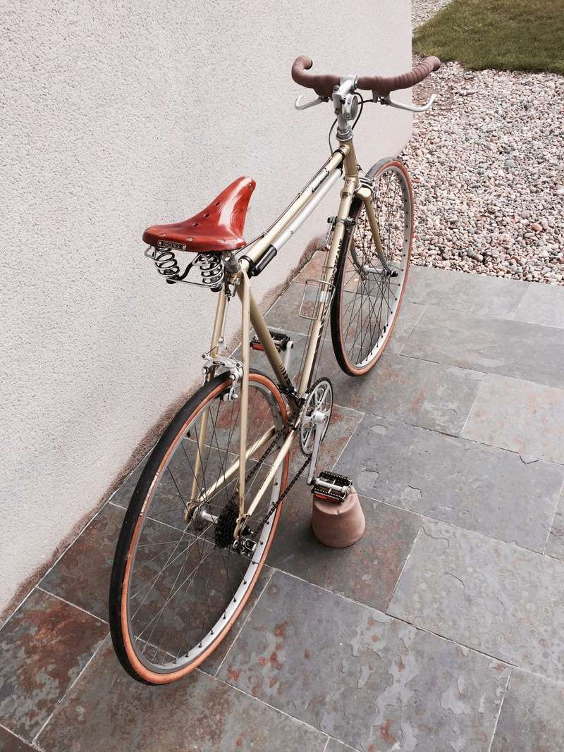 Motobecane TR2 1977 Img_8246