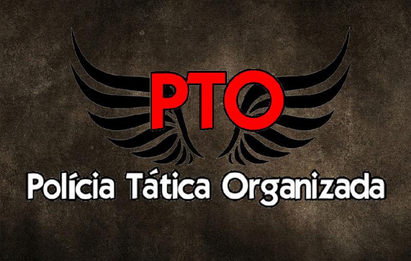 Polícia PTO Oficial