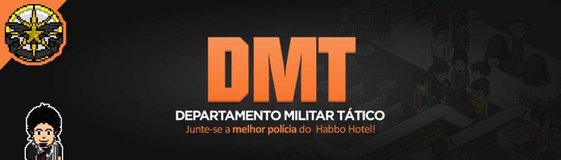 Departamento Militar Tático®