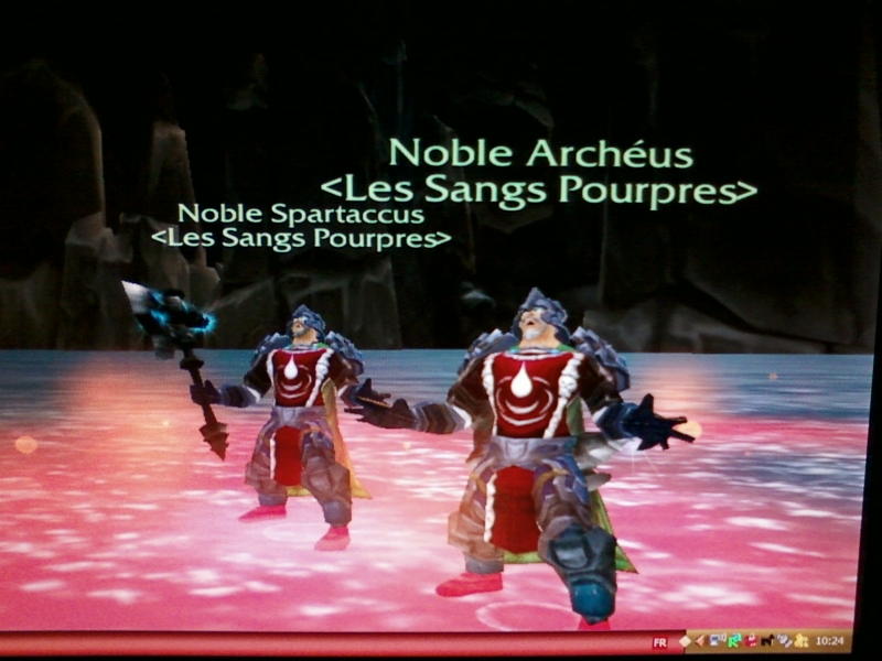 Screenothèque d'Harktos le Sinistre Wow_pr10
