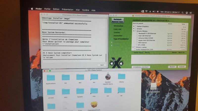 Chameleon OS X Base System-V2 20161024