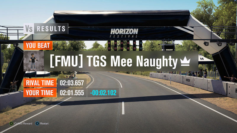 FH3 MNM Leaderboard Attacks #1 (Results Up!) Screen38