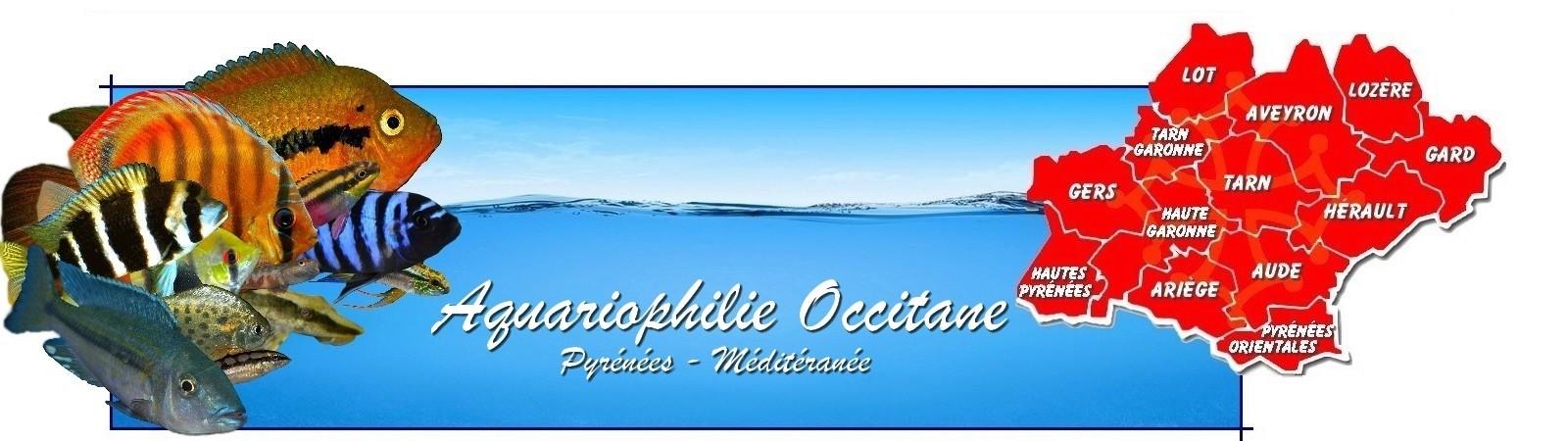 Aquariophilie Occitane