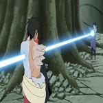 Residência do Chefe da Aldeia Sasuke10