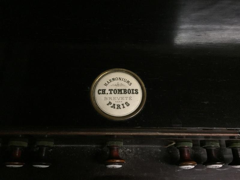 Recherche Information sur le manufacteur Tombois Paris Tomboi19