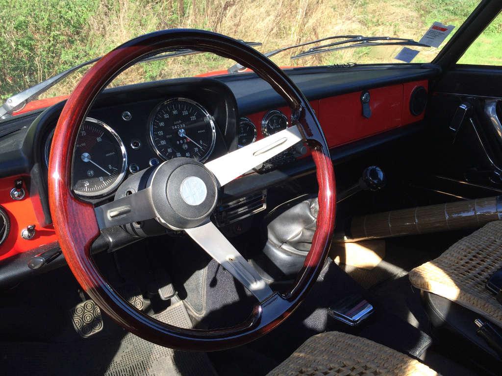 Nouveau propriétaire en Spider 1600 Junior de 1977 Img_0611