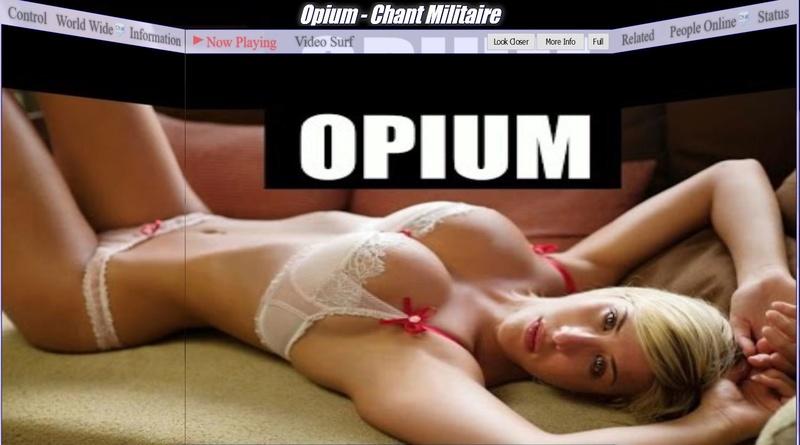 OPIUM chants militaires Opium_10