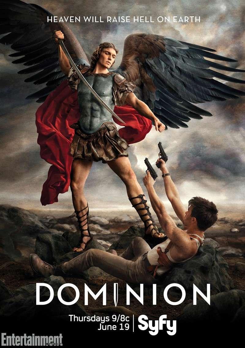 Dominion (2014 - 2015, Vaun Wilmott) Domini10