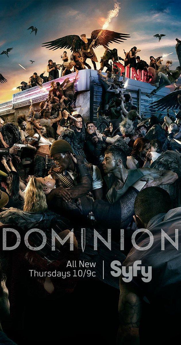 Dominion (2014 - 2015, Vaun Wilmott) Mv5bmz10
