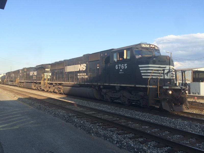 Railfanning meets Img_0710