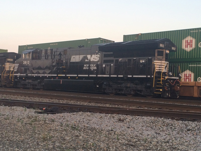 Railfanning meets Img_0911