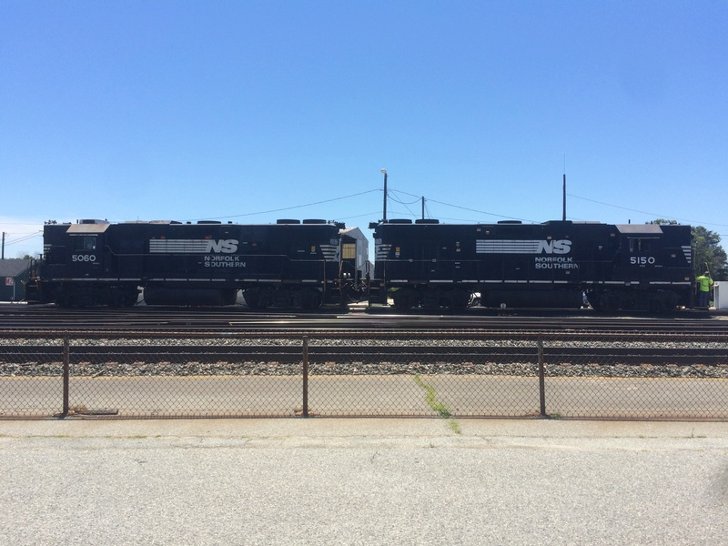 Railfanning meets Img_0912