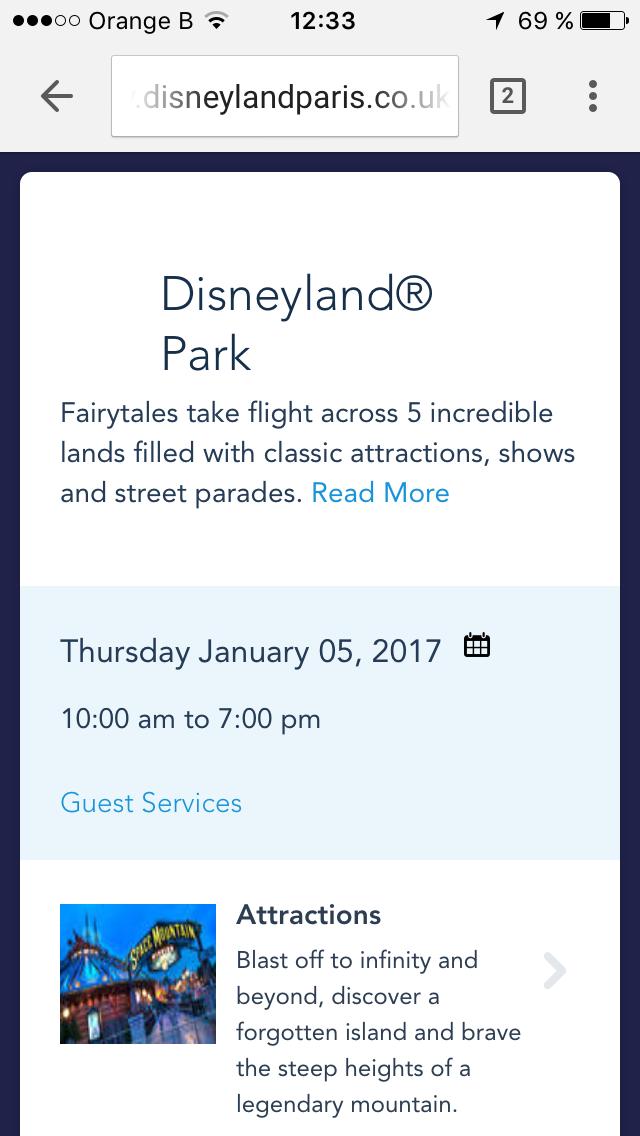 Heures de magie en plus au Parc Walt Disney Studios à la place du Parc Disneyland - Page 3 Image10