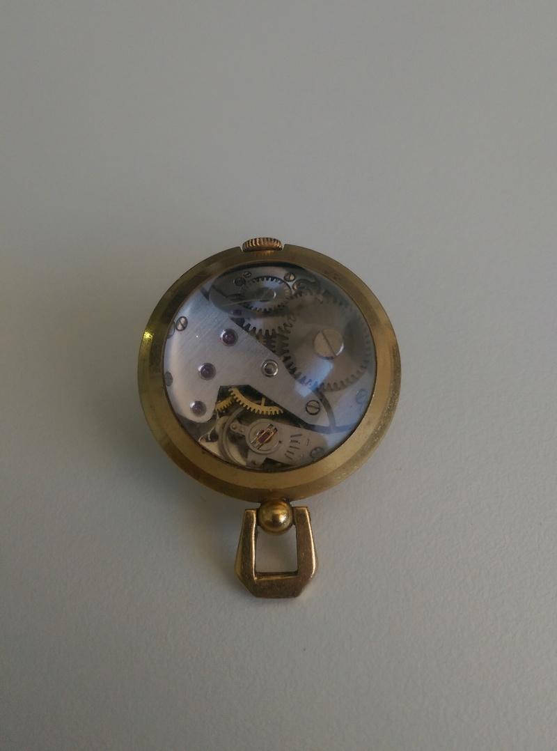 vacheron -  [Postez ICI les demandes d'IDENTIFICATION et RENSEIGNEMENTS de vos montres] - Page 21 Imag1511