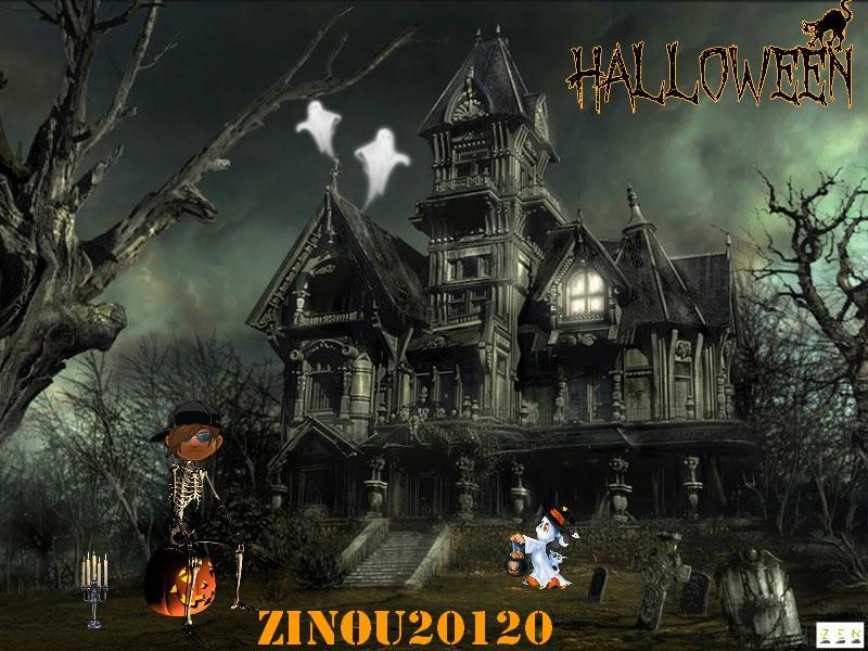 TROPHEE SPECIAL HALOWEEN ZINOU20120 B3afd912